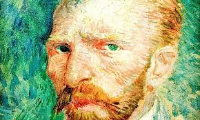 The real reason Van Gogh cut off his ear | Daily Mail Online