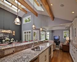 track lighting on vaulted ceiling decoration for vaulted ceiling kitchen lighting ideas with skylight cathedral ceiling track lighting