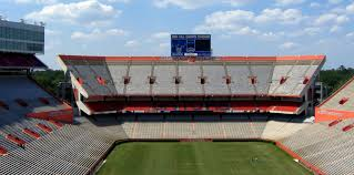 this week s feature university of florida admitsee considering both its age and size it s not surprising that the university of florida has a rich history ripe traditions out of the many long standing