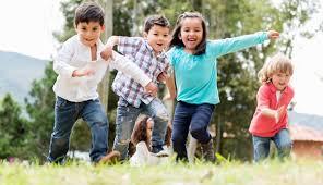 Resultado de imagen de Niños jugando