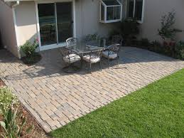 pavers for patio