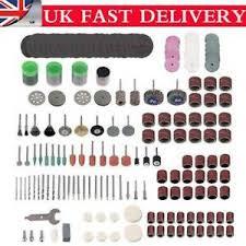 Business, Office & Industrial <b>281Pcs</b> Rotary Drill Bit Tool Polishing ...