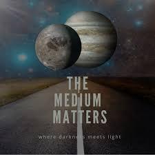 The Medium Matters