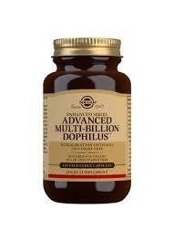 <b>Solgar Advanced Multi-Billion Dophilus</b> – John Bell & Croyden