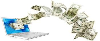 Resultado de imagem para ganhar dinheiro na internet