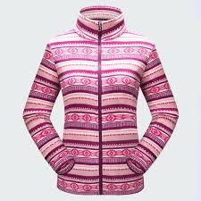 <b>New Autumn Winter Outdoor</b> Women Thermal Polar Fleece Coats ...