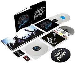 <b>Alive</b> 1997 / <b>Alive</b> 2007 - Coffret Deluxe Limité : <b>Daft Punk</b>: Amazon ...