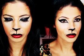 easy cat makeup tutorial makeup tutorial