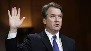 Kavanaugh says he's victim of 'revenge on behalf of the Clintons ...