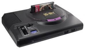 <b>Игровая приставка SEGA Retro</b> Genesis HD Ultra, black игровая ...