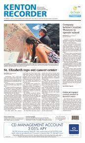 Kenton Recorder 07/11/19 by Enquirer Media - issuu