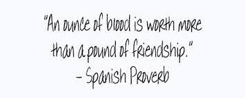 Family Quotes In Spanish. QuotesGram via Relatably.com