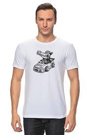 Футболка <b>классическая</b> Nissan <b>Skyline</b> #2671986 от arxipovmb по ...