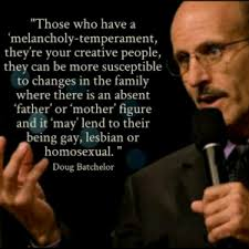 Doug Batchelor on homosexuality | Adventist Quotes via Relatably.com