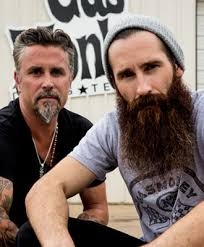 Why did Aaron Kaufman leave Fast N Loud and Gas Monkey Garage?