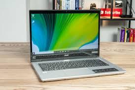 Обзор ноутбука-трансформера Acer Spin 3 (SP314-54N) - ITC.ua