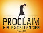 Images & Illustrations of proclaim