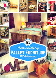 pallet furniture ideas amazing diy pallet furniture