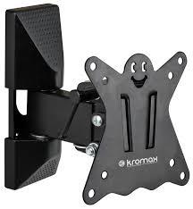 <b>Кронштейн</b> на стену <b>Kromax CASPER</b>-<b>102</b> — купить по выгодной ...