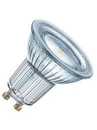 <b>Лампочка Osram LS</b> PAR16 80 100 GU10 8W 830 230V 700Lm ...
