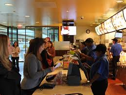 mcdonald s cashier related keywords suggestions mcdonald s mcdonalds franchise job ad business insider