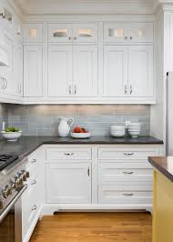 Small Picture Best 25 Gray and white kitchen ideas on Pinterest Kitchen