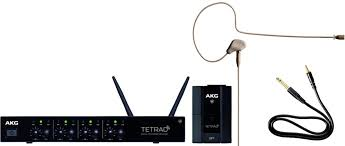 <b>Радиосистема AKG DMS</b> Tetrad Performer Set 4/2