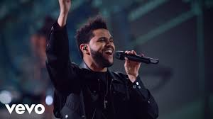 Starboy (Live From The Victoria's Secret <b>Fashion</b> Show 2016 in Paris)