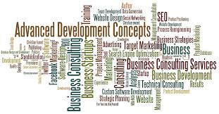 advanced development concepts team of business professionals and analysts advanced concepts business