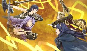 Image result for fire emblem heroes logo