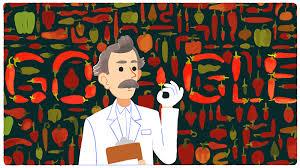 <b>Halloween</b> Google Doodles