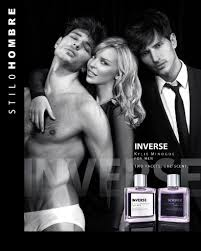 semiotic analysis of gender in advertising essay midnight inverse for men by kylie minogue