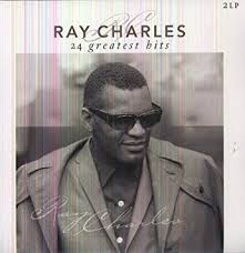 <b>Ray Charles</b> 24 Greatest Hits [<b>180</b> gm 2LP vinyl]: Amazon.co.uk: Music