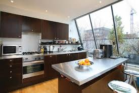 contemporary kitchen styles