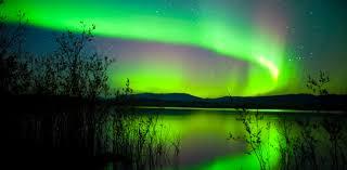Risultati immagini per l'aurora polare