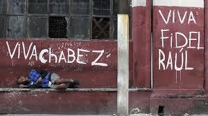 Resultado de imagen de asi era cuba hace dos décadas. hoy venezuela igual