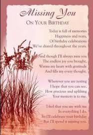 Mother In Heaven Poem   ... View topic - Printable Tile: Poem If ... via Relatably.com