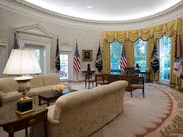 oval office white house. the newly renovated oval office of white house in washington tuesday aug 22 2017carolyn kasterap w