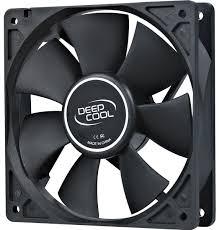 <b>Вентилятор</b> компьютерный <b>Deepcool XFAN</b> 120 — купить в ...