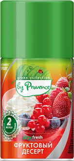 <b>Освежитель воздуха</b> Green collection <b>by Provence</b> Океанский ...