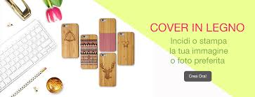 Cover personalizzate | iPhone | Samsung | iPad