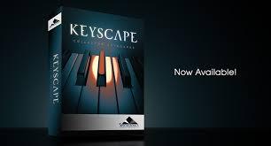 Keyscape - Collector Keyboards - Spectrasonics