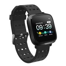 Y8 <b>Smart</b> Watch Men Women <b>Heart Rate Sleep</b> Monitor IP67 ...