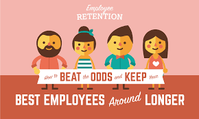 employee retention how to beat the odds and keep your best be a good manager