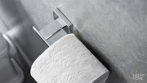 Купить держатели для туалетной бумаги металлические в ...
