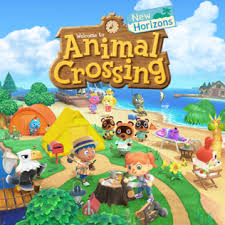 <b>Animal Crossing</b>: <b>New</b> Horizons - Wikipedia
