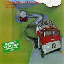 <b>Canned Heat</b> - '<b>70</b> Concert: Recorded Live In Europe – SolSta ...