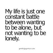 Lonely Girl Quotes on Pinterest | Losing Love Quotes, Lonely Love ... via Relatably.com