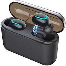 Docooler <b>HBQ</b>-Q32 True Wireless BT Headphones In-Ear: Amazon ...