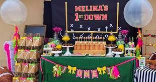 Creative <b>First Birthday Party</b> Ideas   POPSUGAR Family
